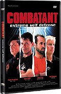combatant extreme self defense dvd